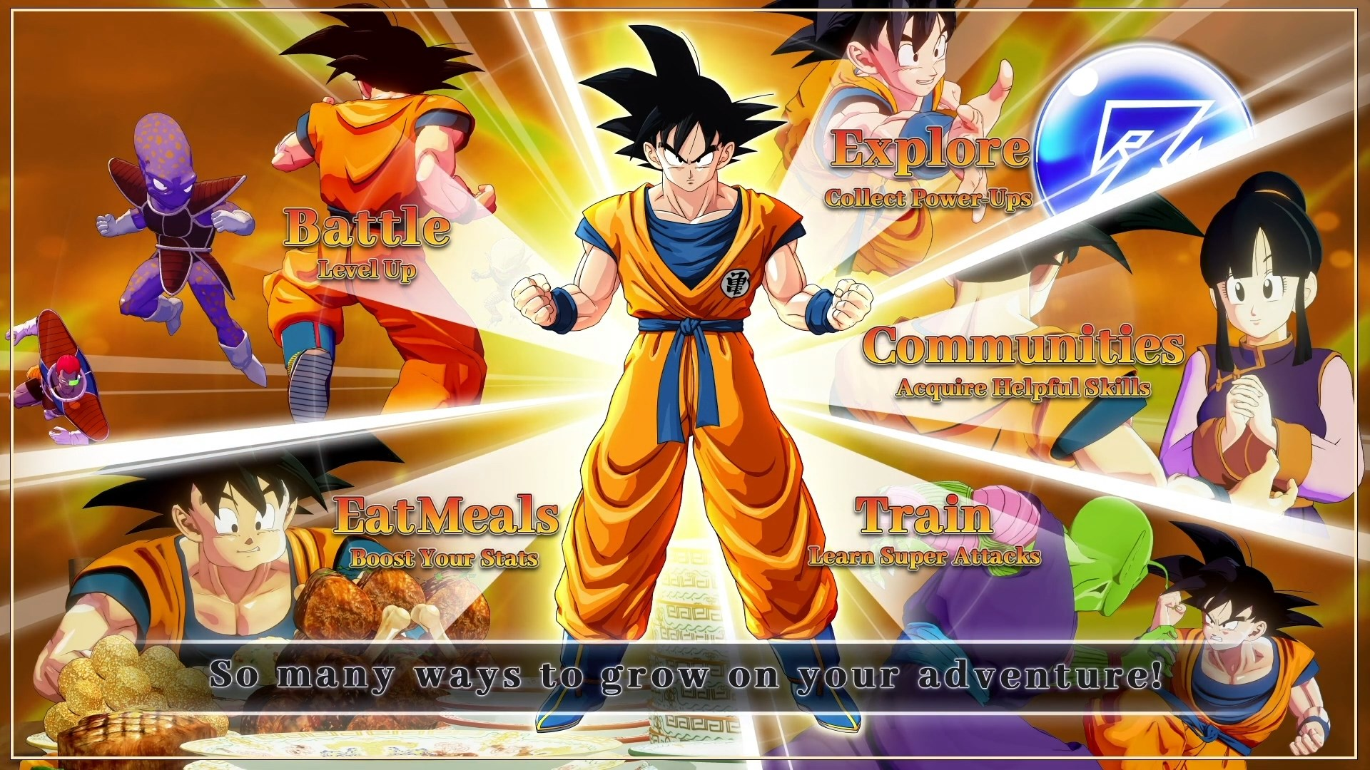 Dragon Ball Z Kakarot Character Progression.jpg